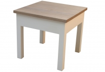 BARTLEY hoektafel