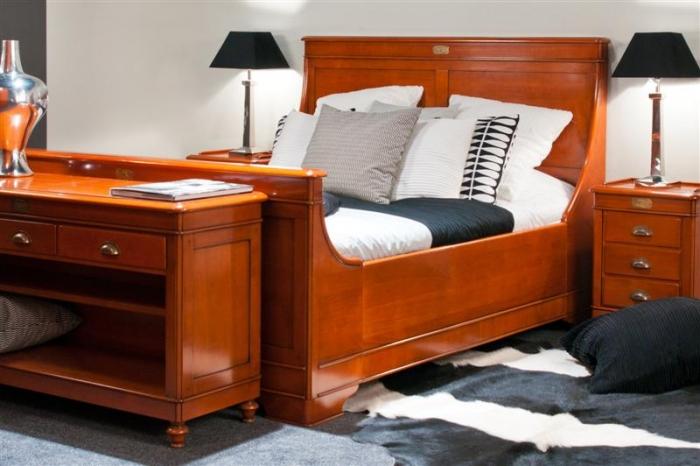 Slaapkamer Design Programma : Hotelier slaapkamermeubelen. Klassiek ...