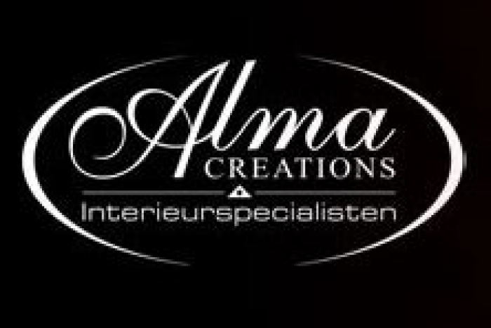 Alma creations for Artenova interieur mechelen