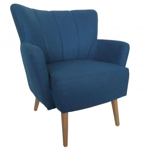 Cato club fauteuil - De mooiste fauteuils ...