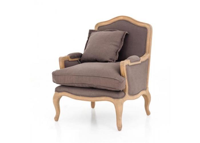 Annabel fauteuil van novioforum elegante relaxchair - Romantische fauteuil ...