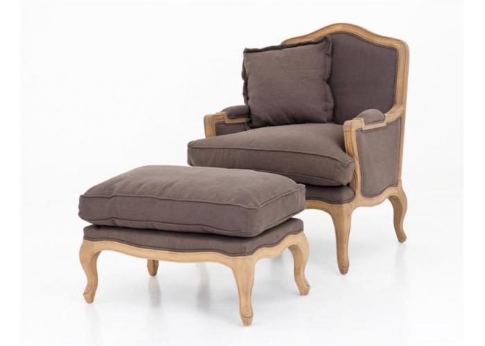 Annabel fauteuil van novioforum elegante relaxchair - De mooiste fauteuils ...