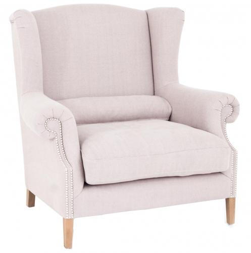 Cherico loveseat fauteuil al jaren een verkoopsucces - Romantische fauteuil ...