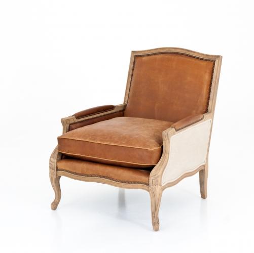 Fauteuil hamilton - Romantische fauteuil ...
